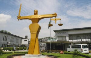 Way Forward For Effective Justice System