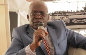 Don't Run Errands For Those In Transient Political Authority, Falana Tells NGOs Operators
