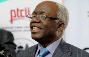 #EndSARS: Falana Describes Complaint Against Him At ICC As Ploy To Divert Attention From Massacre Of Peaceful Protesters By Perpetrators