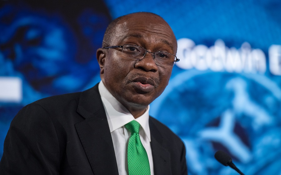 Covid-19: Court closures impacted revenue generation for courts – Emefiele