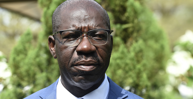 Why we can't disqualify Obaseki over certificate – INEC – Punch Newspapers