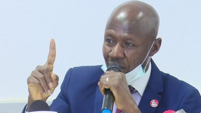 Magu: I did not divert any recovered assets