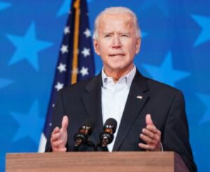 Biden set to win US presidency as counting delays persist
