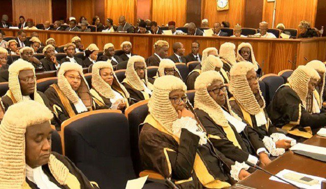 CJN Reads Riot Act To New Judges