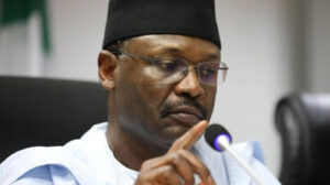 INEC battling with 1,700 court cases, says Yakubu – Punch Newspapers