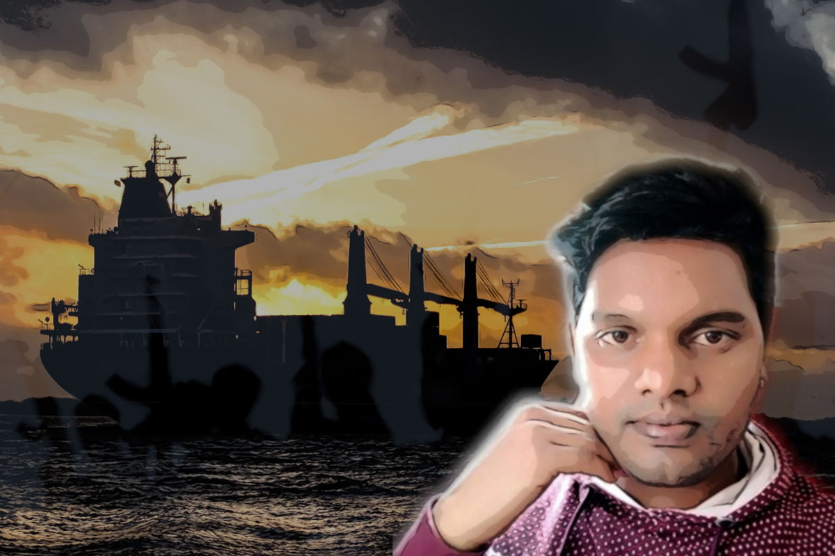 Escaped pirates, then jailed in Nigeria for months: Harrowing tale of an Indian sailor