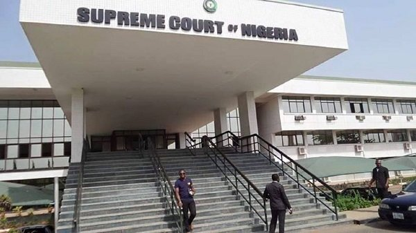 Supreme Court rejects Shell's request to vacate N17b judgment on 1970 oil spill