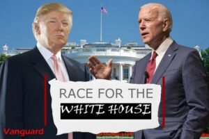 Biden closes in on White House victory, Trump turns to courts
