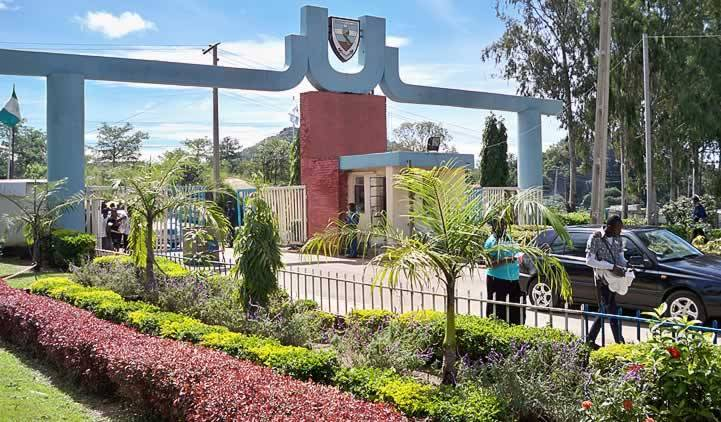 The ordeals of rape victims in a Nigerian university (3)