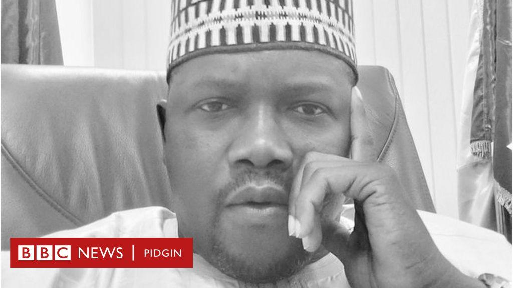 Victor Mela: Wetin make Nigeria Court sentence lawmaker to prison for dual citizenship