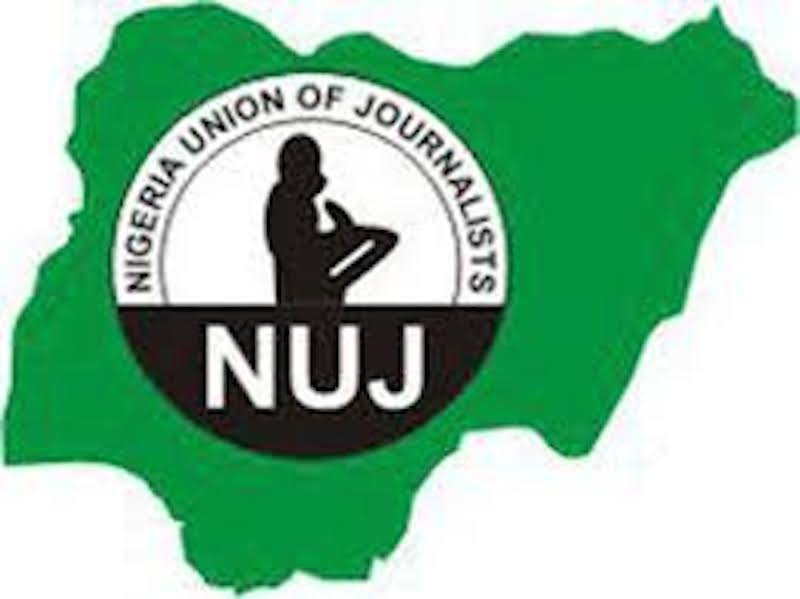 A Thought for Nigerian Journalists