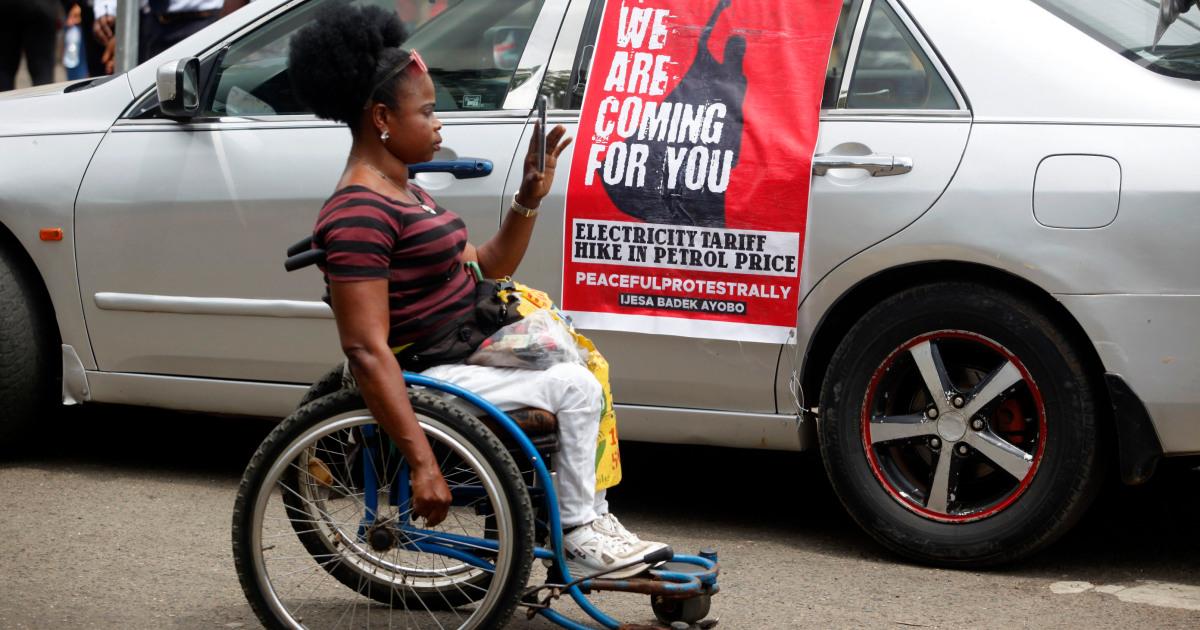 Different agendas, one goal: How Nigerians united to #EndSARS | Nigeria News