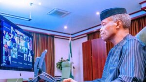 FG is creating infrastructure for resolution of business disputes — Osinbajo [ARTICLE]