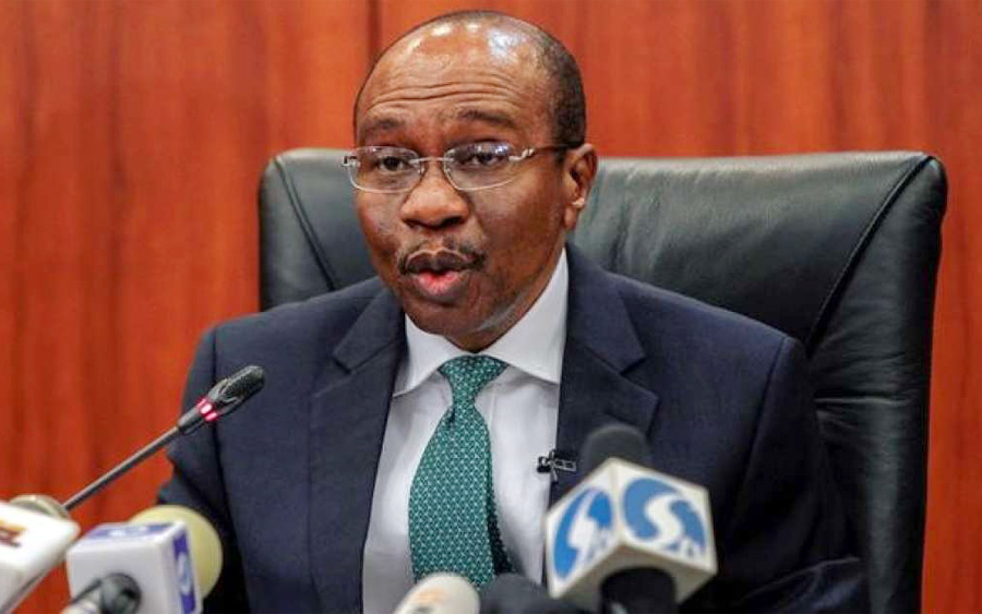 CBN receives order to freeze bank accounts of 20 #EndSARS sponsors