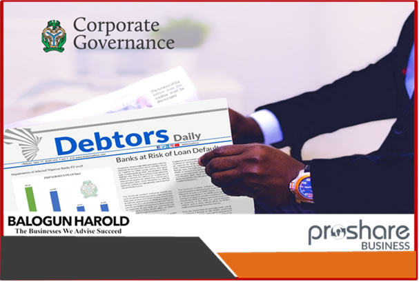 The CBN Directive on Publication of Delinquent Bank Debtors: Some Data Privacy Ramifications