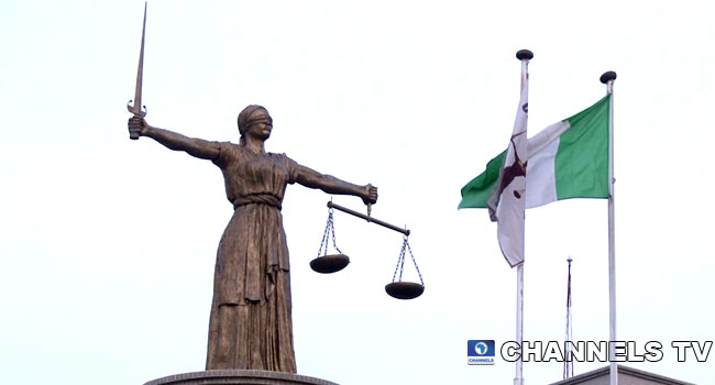 Court Of Appeal In Lagos Has Over 4630 Appeals, 6207 Motions Pending – Justice Dongban-Mensem – Channels Television