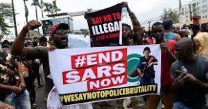 MRA Names Websites of #EndSARS Blocked in Nigeria