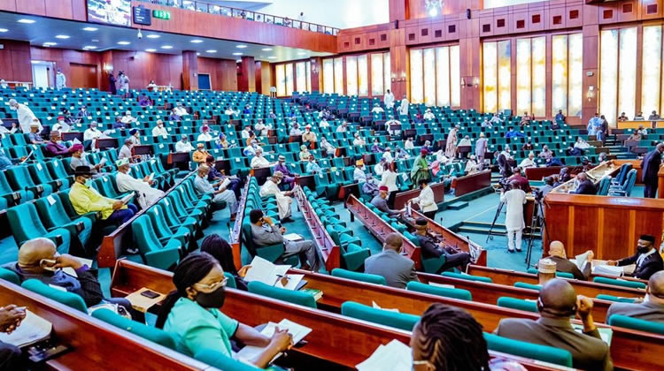 Reps consider deadlines for courts on criminal, civil cases – Punch Newspapers