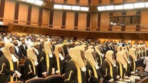 FG calls for transparent election of judges, prosecutor for ICC –