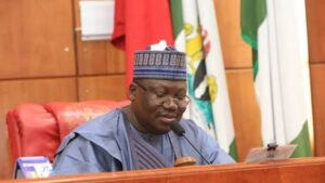 Senate urges INEC to comply with restoration of 3 state constituencies in Benue