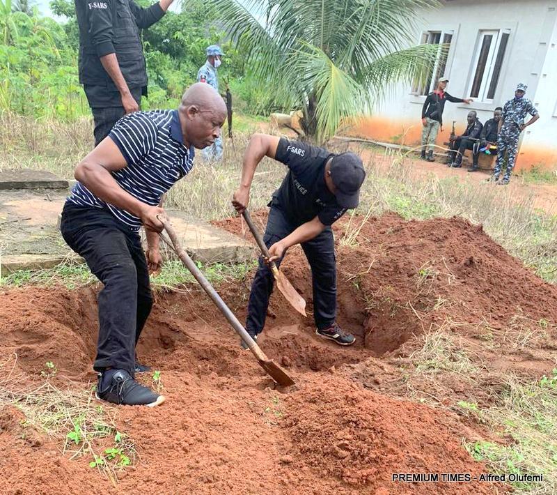 How massive land grab by ex-lawmaker Ned Nwoko ignited fatal violence in Delta community