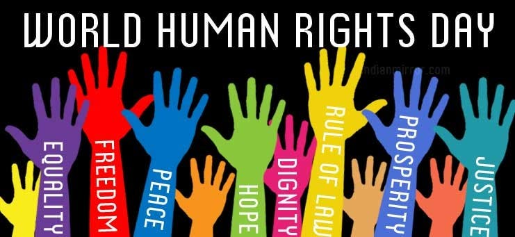 World Human Rights Day: NBA, lawyers lament Nigeria's record under Buhari